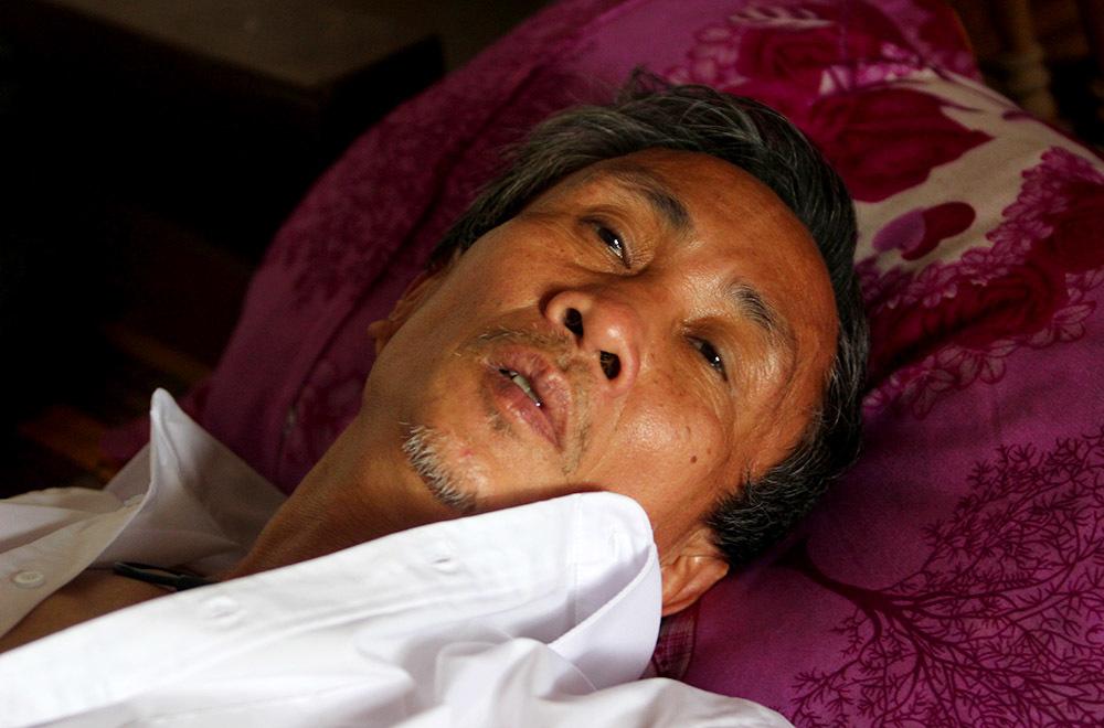 Cựu tử tù Hàn Đức Long không muốn tổ chức lại buổi xin lỗi