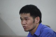 Gã chồng ngoại giết vợ bằng 50 nhát dao
