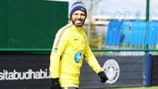 Sợ Mourinho cho bẽ mặt, Pep Guardiola chơi bài liều