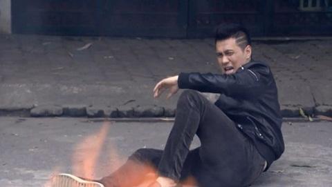 Phan Hải bị ám sát, 'Người phán xử' ngày càng kịch tính