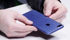 Apple bán iPhone 7 Plus tân trang giá rẻ