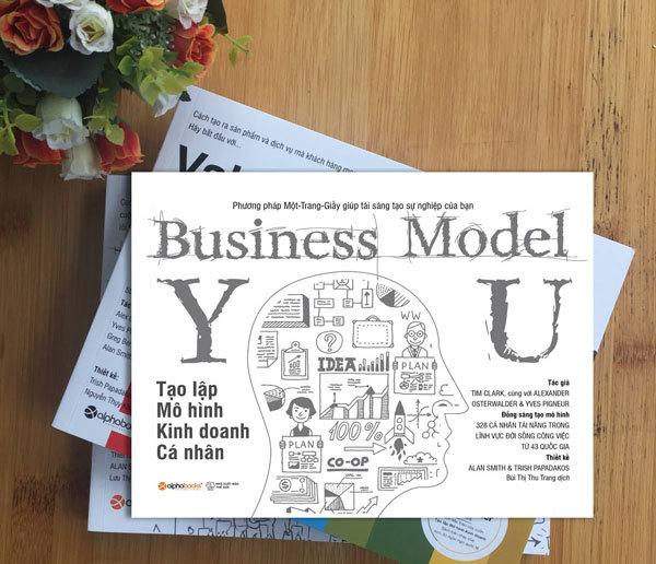 Sách dành cho những doanh nhân thế hệ mới