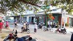 Diễn biến bất ngờ vụ dùng súng cướp ngân hàng ở Trà Vinh