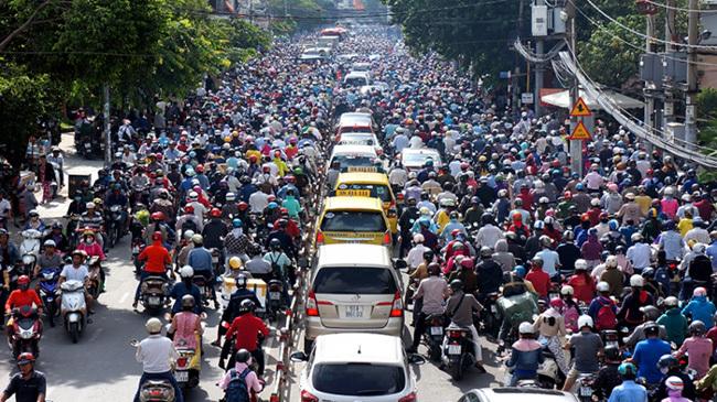 Вьетнам занял 15 место в мире по количеству населения