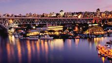 Du lịch 'không tốn kém' ở Vancouver