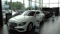 TPBank cho vay độc quyền khách mua Mercedes-Benz
