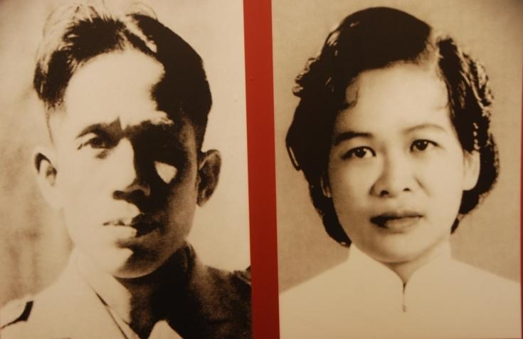 Đoạn sóng gió trong cuộc hôn nhân của Tổng bí thư Lê Duẩn