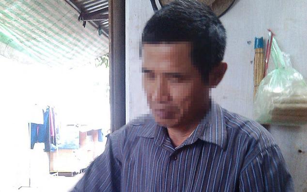 Tạm giam bảo vệ nhà trường dâm ô học sinh ở Hà Nam