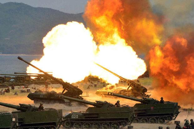 Triều Tiên đang đổ tiền vào vũ khí nào nhiều nhất?