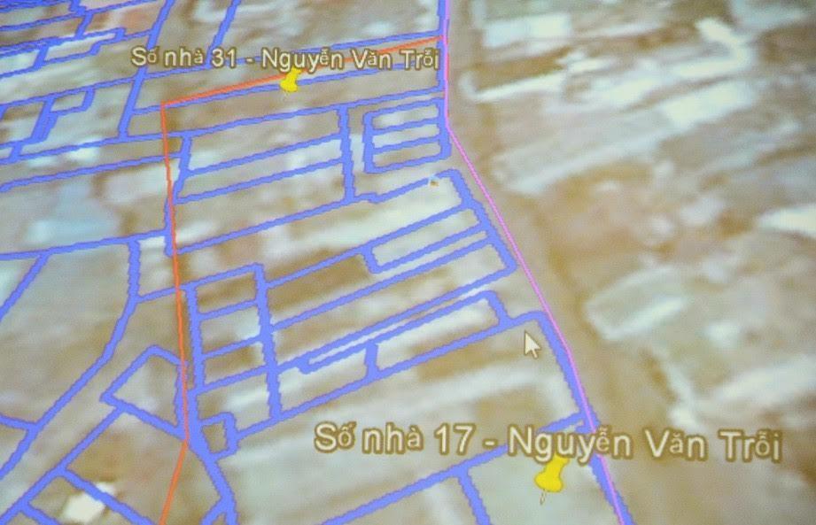 lún nứt nhà dân, Đà Lạt, nhà nứt ở Đà Lạt, lâm đồng, TP Đà Lạt, di dời dân, nứt đất