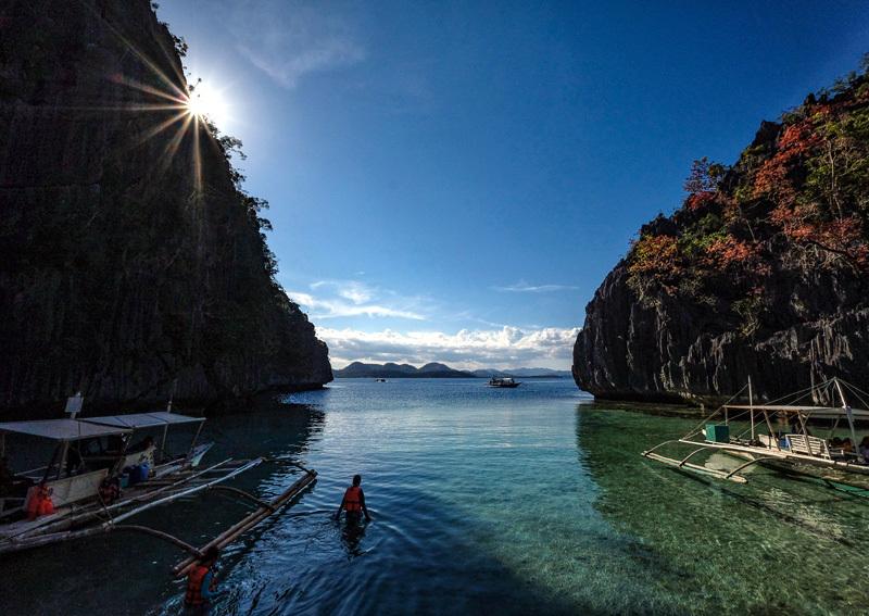 Trải nghiệm của du khách Việt ở 'thiên đường' lặn mê hoặc cả thế giới