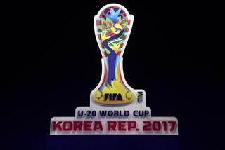 Lịch thi đấu và kết quả U20 World Cup 2017