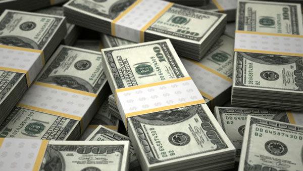 Tỷ giá ngoại tệ ngày 28/4: USD được đà tăng nhanh