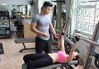 Bài tập cực hiệu quả của HLV gym cho người gầy muốn tăng cân