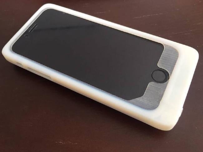 Vỏ điện thoại chống nghiện smartphone