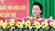 Chủ tịch QH:  Bài học lấy dân làm gốc muôn thuở vẫn giá trị
