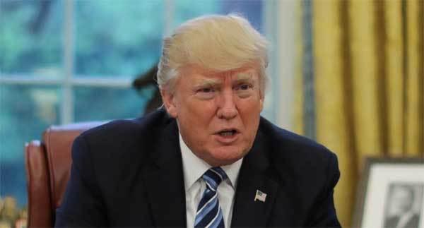 Ông Trump cảnh báo 'xung đột lớn với Triều Tiên'