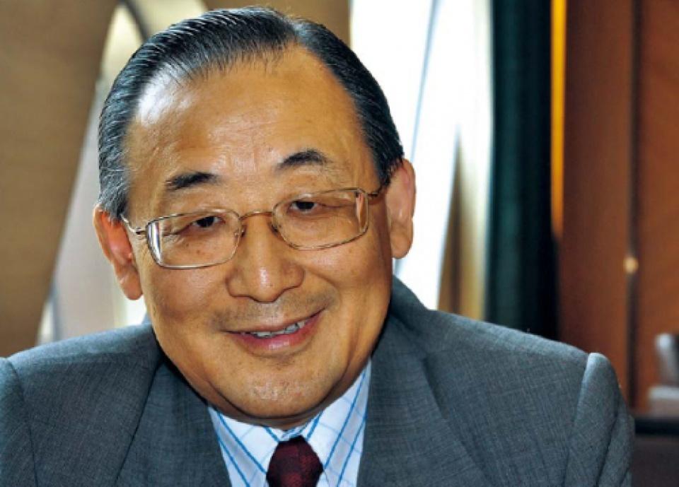 8 đối thủ 'nặng ký' của Đại sứ Phạm Sanh Châu