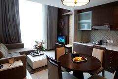 Thuê căn hộ khách sạn: Kỳ nghỉ thành thảm họa