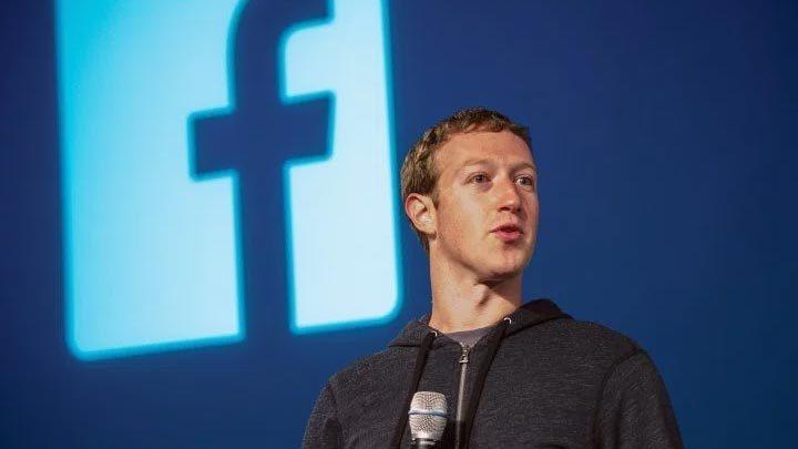 Facebook thừa nhận bị lợi dụng tạo dư luận sai lệch về chính trị