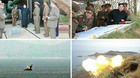 Cả thế giới hồi hộp dõi theo Kim Jong Un