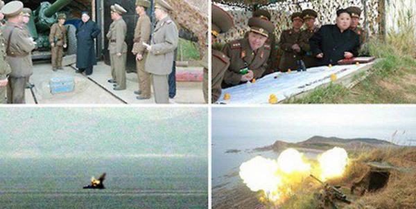 Triều Tiên, Kim Jong Un, bán đảo Triều Tiên