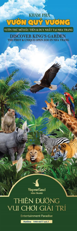 Khai trương công viên phao nổi lớn nhất thế giới ở VinpearlLand