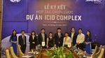 Danko Group chính thức phân phối ICID Complex