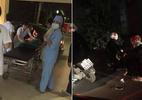 Cảm phục lái xe cứu sản phụ đẻ rơi trong đêm