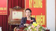 Chủ tịch QH: 'Ông Võ Kim Cự sẽ được cho nghỉ hưu'