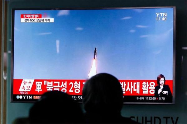 Mỹ, Nhật, Hàn Quốc, Triều Tiên, tình hình Triều Tiên