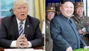 Ông Trump lại khen Kim Jong Un