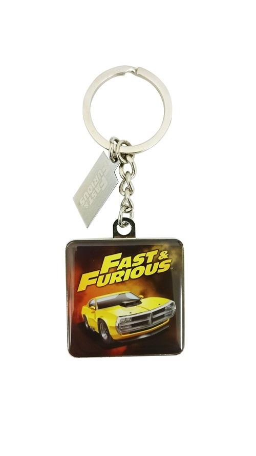 Không phải Vin Diesel, đây mới là 'ngôi sao lớn' của Fast 8