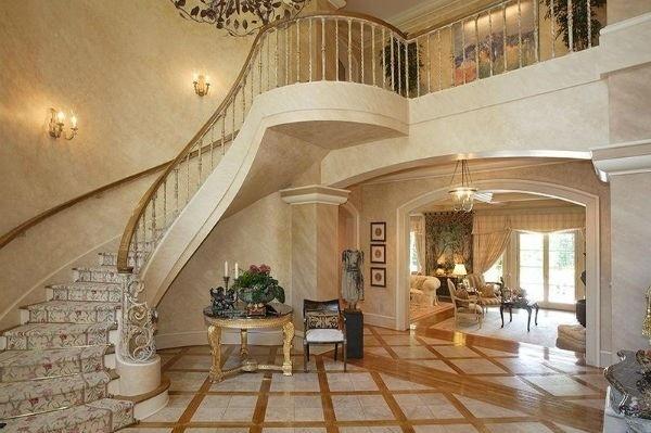 phong thủy, nội thất, nhà cửa, nhà đẹp, giàu sang