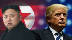 Điểm giống nhau giữa Kim Jong Un và Donald Trump