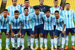 U20 Argentina mang đội hình khủng sang VN, Sharapova phản pháo đàn em