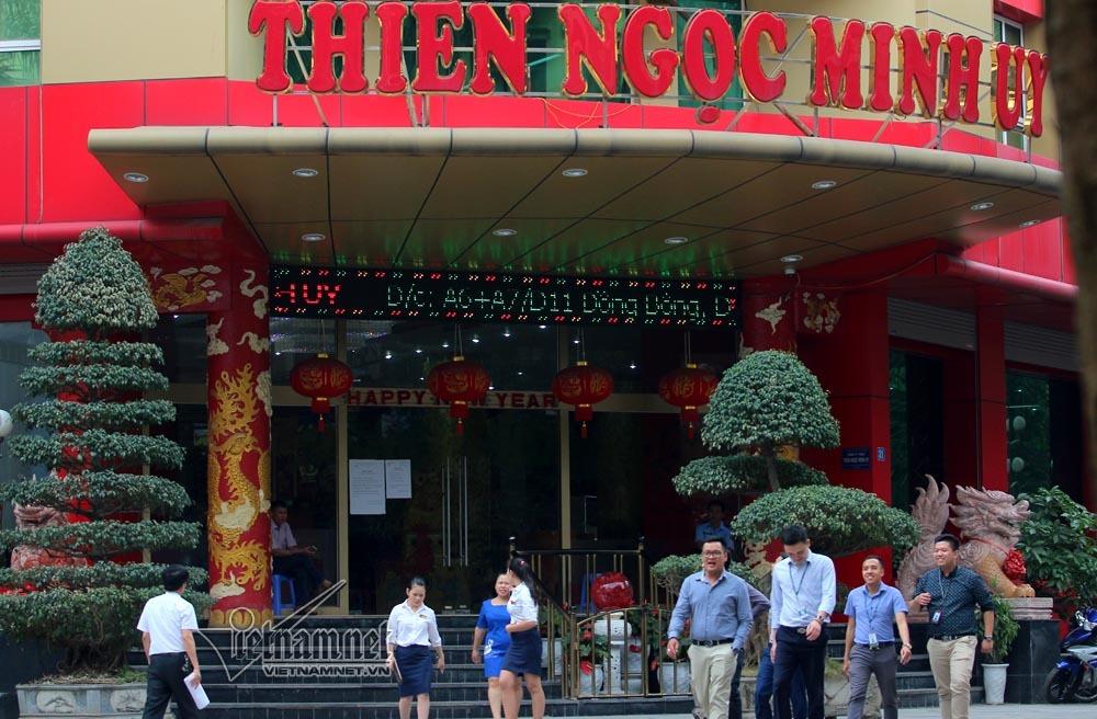 Thiên Ngọc Minh Uy 'thoát xác' thành Nhã Khắc Lâm: Bộ Công thương lên tiếng