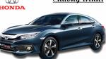 Ưu đãi hấp dẫn tại 18 đại lý Ôtô Honda chính hãng