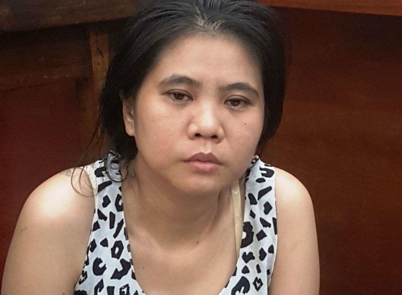 Phá sòng bạc quý bà ở Sài Gòn