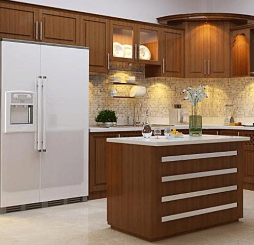 phong thủy, nhà bếp, nội thất