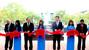 Khánh thành Đài kỷ niệm Hữu nghị Việt – Hàn