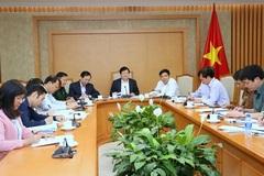 Phó Thủ tướng họp khẩn cứu nông dân