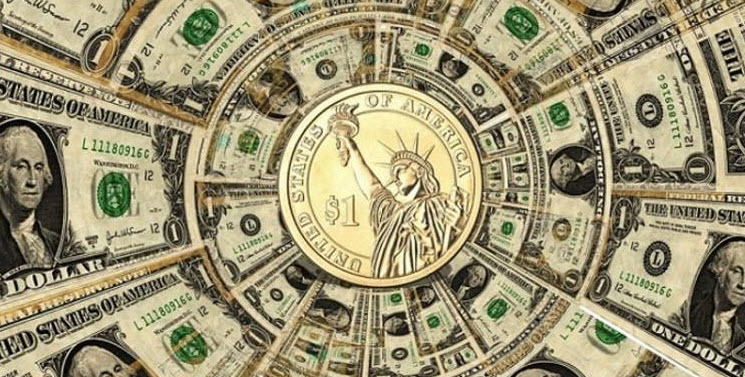 Tỷ giá ngoại tệ ngày 29/4: USD đồng loạt giảm giá