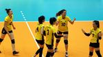 Khoá được Jong Jin Sim, VTV Bình Điền Long An sẽ có vé chung kết