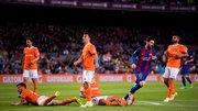 Tin thể thao sáng 29/4: Messi chấp BBC, Samson báo hại Hà Nội FC