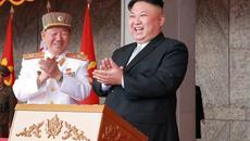 Kim Jong Un phát sốt với tiền đạo 18 tuổi Triều Tiên