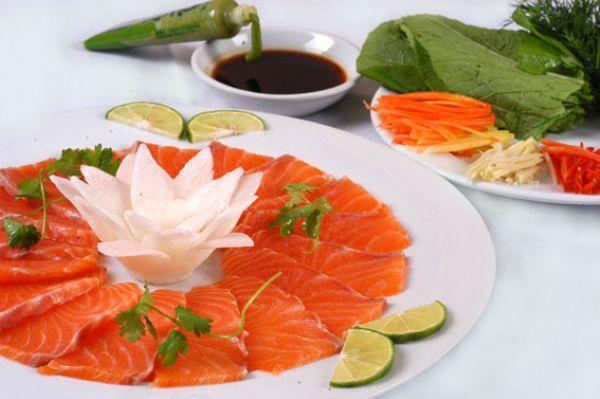 cua biển, món ngon, ẩm thực