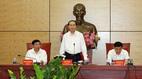 Chủ tịch nước: Mạnh dạn rà soát dự án chậm, ảnh hưởng đến môi trường
