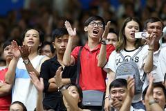 """Khán giả Tây Ninh """"phát cuồng"""" vì VTV Bình Điền Long An"""