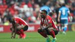 Thua sấp mặt, Sunderland chính thức xuống hạng